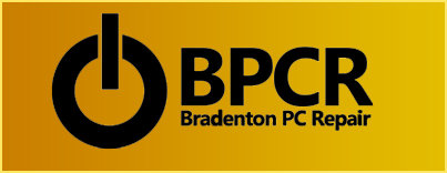 Bradenton PC Repair Logo