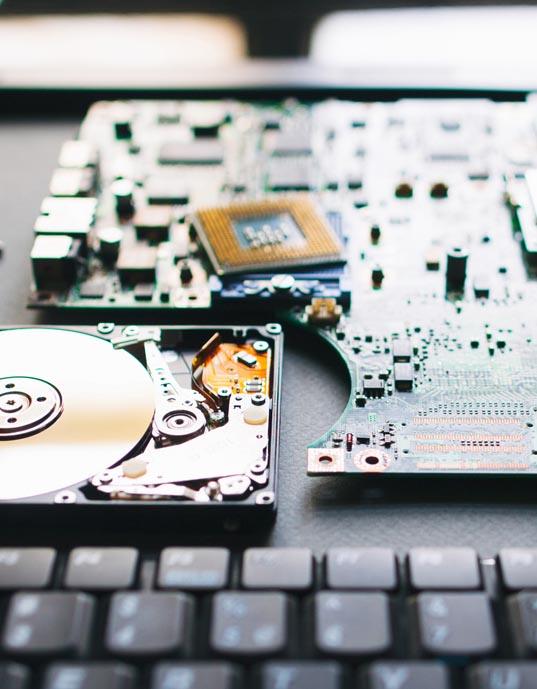 Computer Repair Photo | Bradenton PC Repair